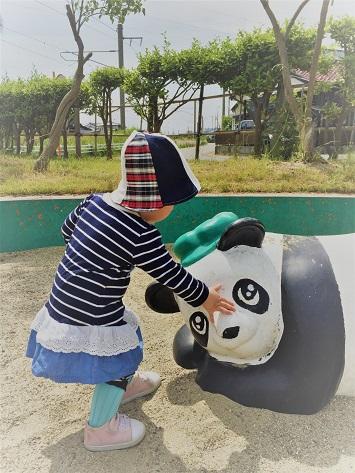 楽しく公園遊び(^^♪_b0079382_11243536.jpg