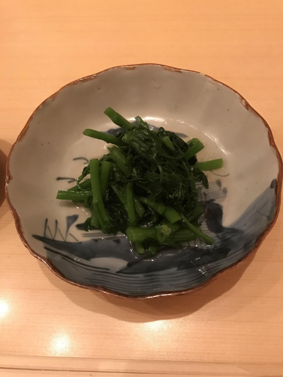 「三合庵」白金店 最後の食事会♪_d0339889_18215726.jpg