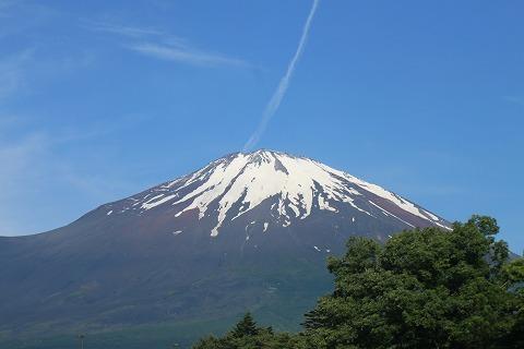今日の富士山_e0185893_17234033.jpg