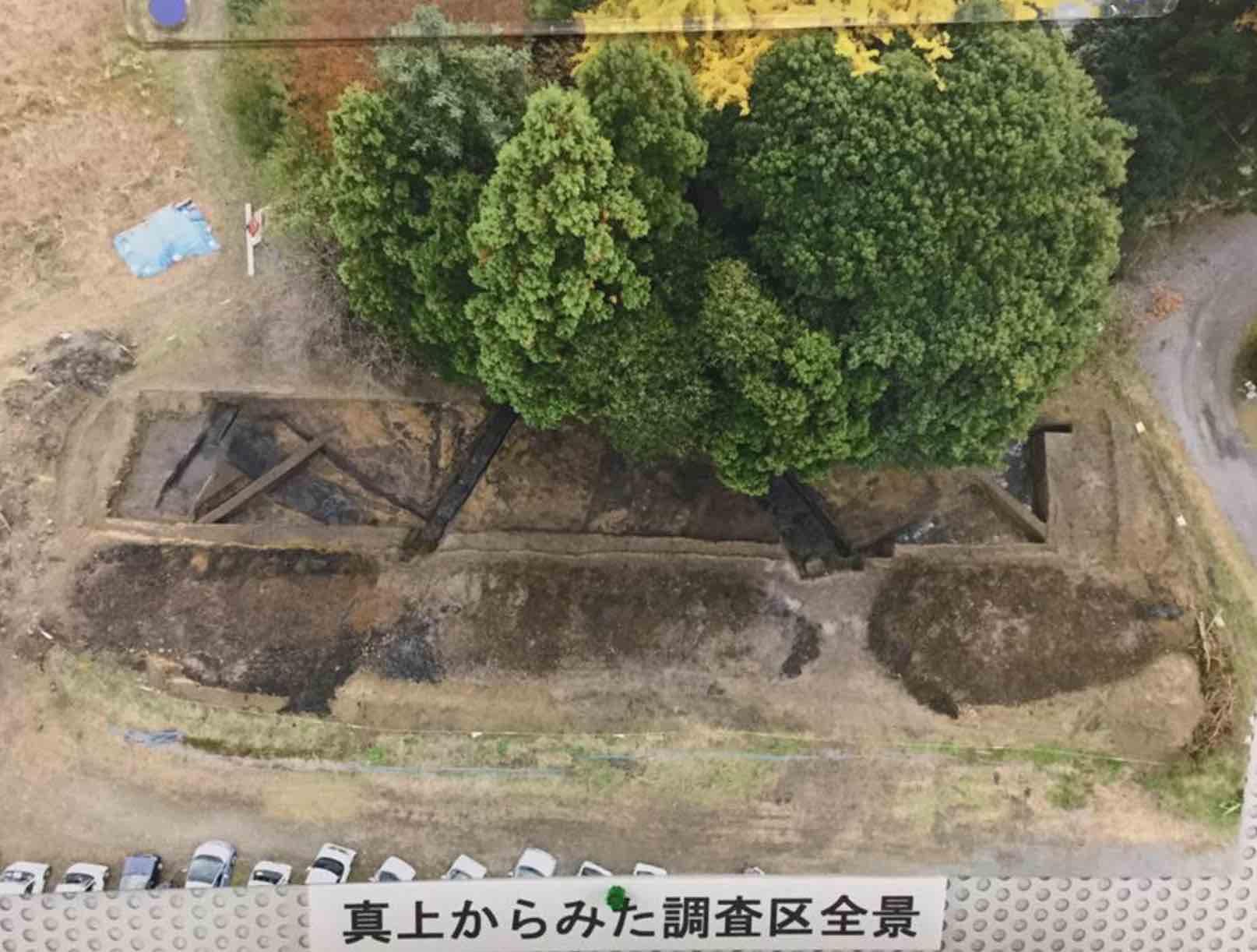 塚前古墳、考古資料館の企画展_e0068696_1735261.jpg