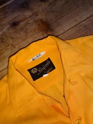 """Vintage Bowling Shirts \""""B.P.O.E.Elks\""""_d0176398_19565316.jpg"""