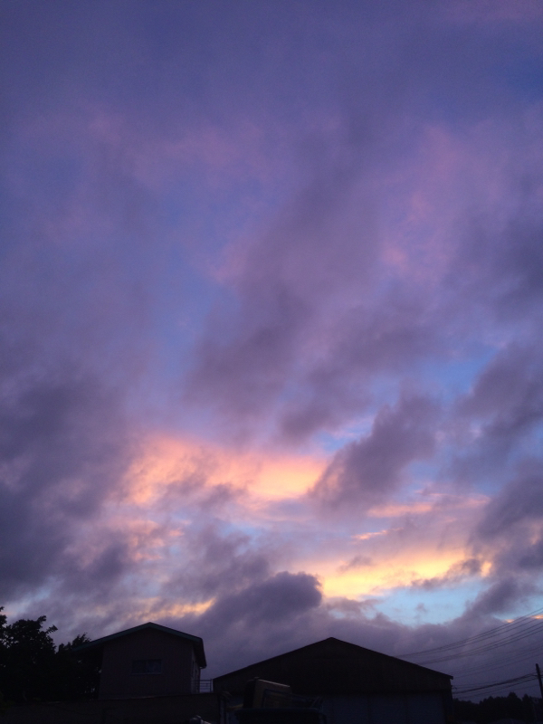 雲が流れる_f0155808_19211980.jpg