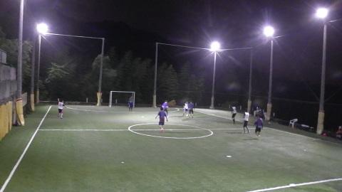 UNO 6/20(火) at UNOフットボールファーム_a0059812_18095960.jpg