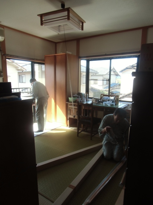 N様邸(安佐南区川内)トイレ・内窓・その他工事_d0125228_7234154.jpg