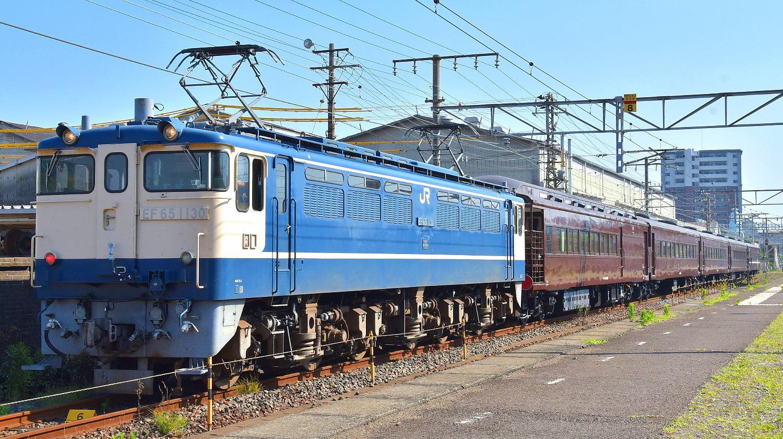 EF65+35系客車試運転_a0251146_03333120.jpg
