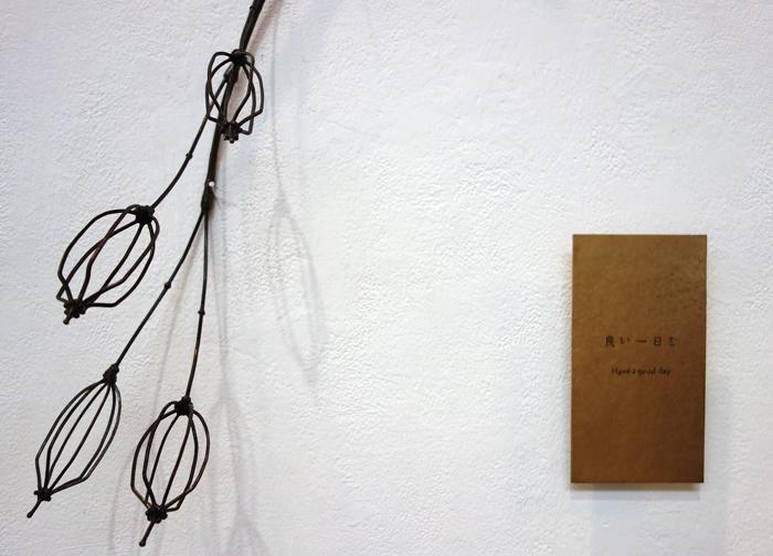 【尾崎雅子作品展〜やや在って 眺めたあとに】ものがたりが始まる_a0017350_07235110.jpg