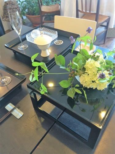 紫陽花の季節です_d0139350_09110188.jpg