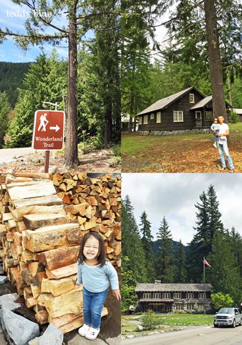 Mt. Rainier National Park, WA  マウントレーニア国立公園_e0253364_15152506.jpg