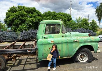 blues from Portland  ポートランドから_e0253364_16513497.jpg