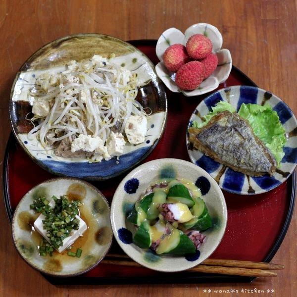 カーチーベー ✿ bento&晩ご飯(๑¯﹃¯๑)♪_c0139375_1132664.jpg