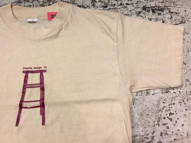 6月24日(土)大阪店スーペリア入荷!#1 USオールドプリントT-Shirt!!_c0078587_14103440.jpg