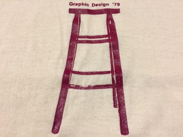6月24日(土)大阪店スーペリア入荷!#1 USオールドプリントT-Shirt!!_c0078587_14104397.jpg