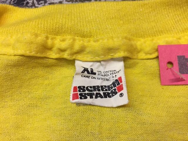 6月24日(土)大阪店スーペリア入荷!#1 USオールドプリントT-Shirt!!_c0078587_14164723.jpg