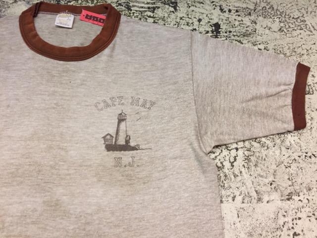 6月24日(土)大阪店スーペリア入荷!#1 USオールドプリントT-Shirt!!_c0078587_14213022.jpg