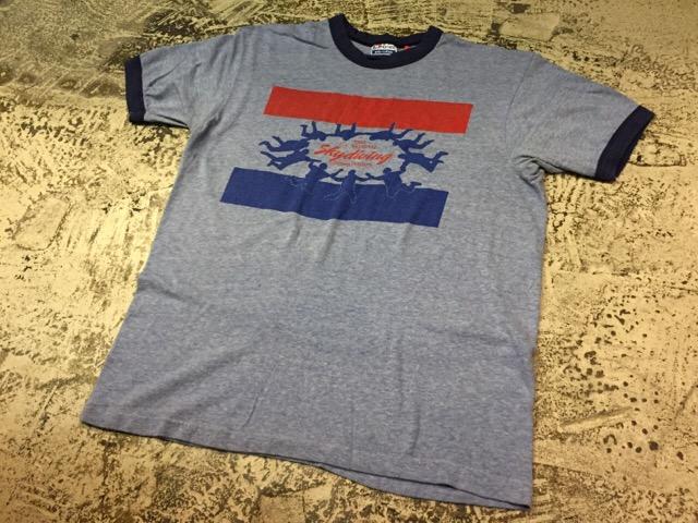 6月24日(土)大阪店スーペリア入荷!#1 USオールドプリントT-Shirt!!_c0078587_14222658.jpg