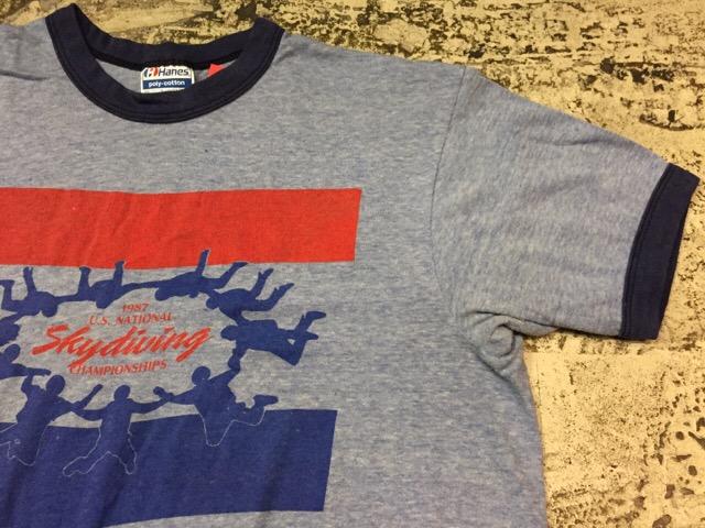 6月24日(土)大阪店スーペリア入荷!#1 USオールドプリントT-Shirt!!_c0078587_1422404.jpg