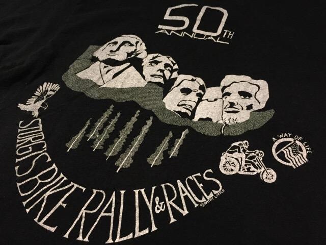 6月24日(土)大阪店スーペリア入荷!#1 USオールドプリントT-Shirt!!_c0078587_145060.jpg
