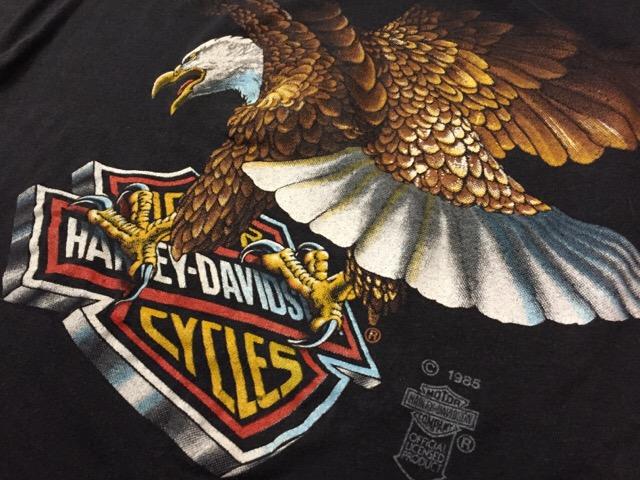 6月24日(土)大阪店スーペリア入荷!#1 USオールドプリントT-Shirt!!_c0078587_1455411.jpg