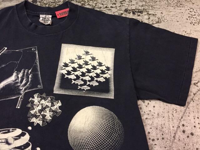 6月24日(土)大阪店スーペリア入荷!#1 USオールドプリントT-Shirt!!_c0078587_1472187.jpg