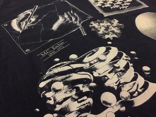 6月24日(土)大阪店スーペリア入荷!#1 USオールドプリントT-Shirt!!_c0078587_1472931.jpg