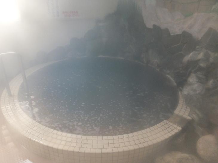 標茶温泉 富士温泉に行ってきました2017_c0191622_23192713.jpg