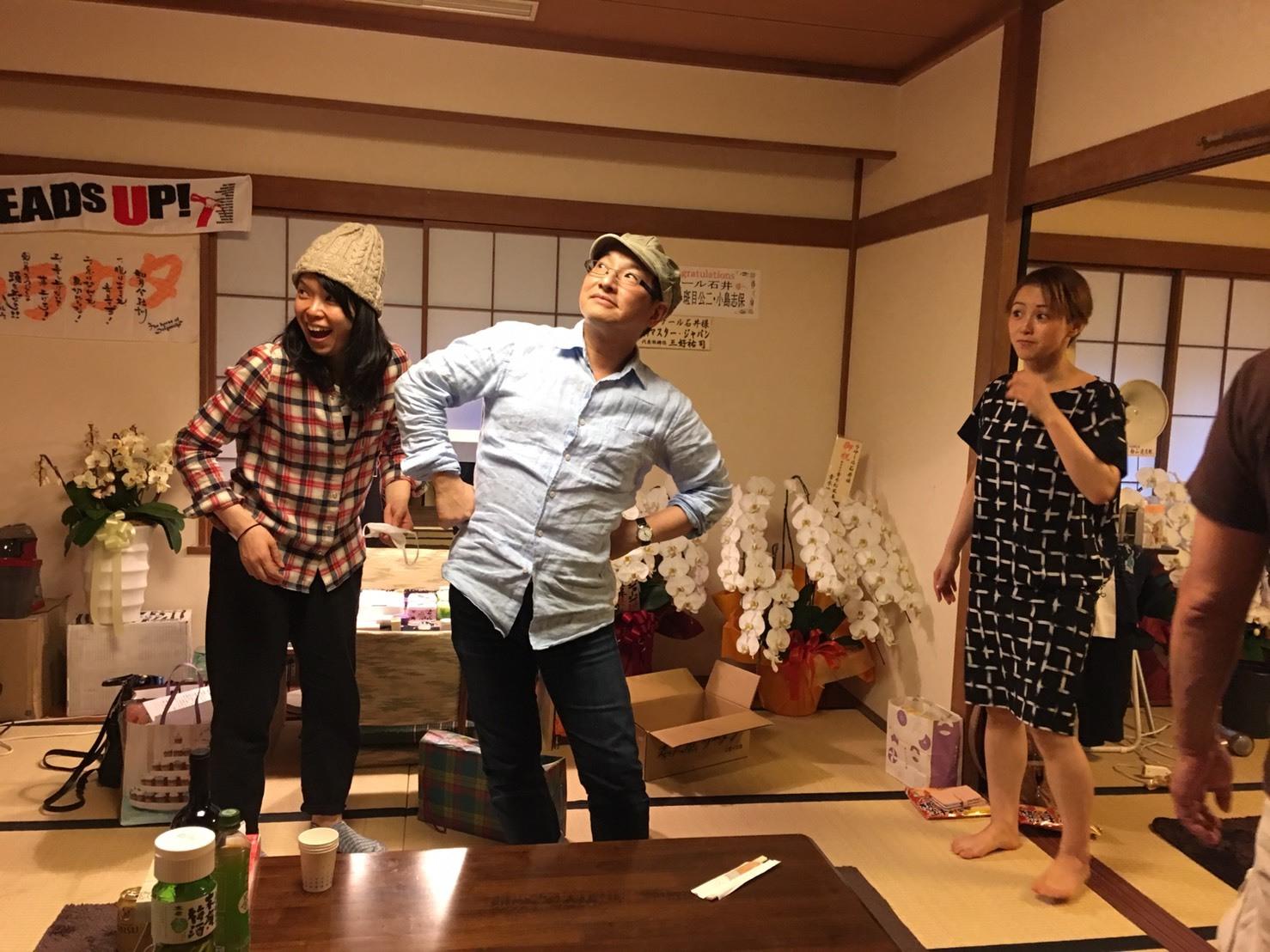 家族で楽しめる熱海五郎一座_a0163623_02361798.jpg