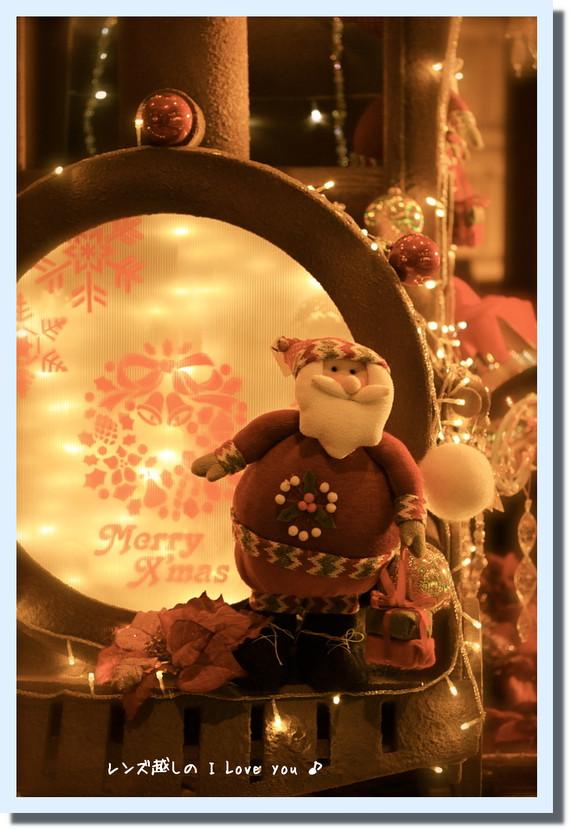 クリスマスキャロルの頃には♪_d0367763_18350865.jpg