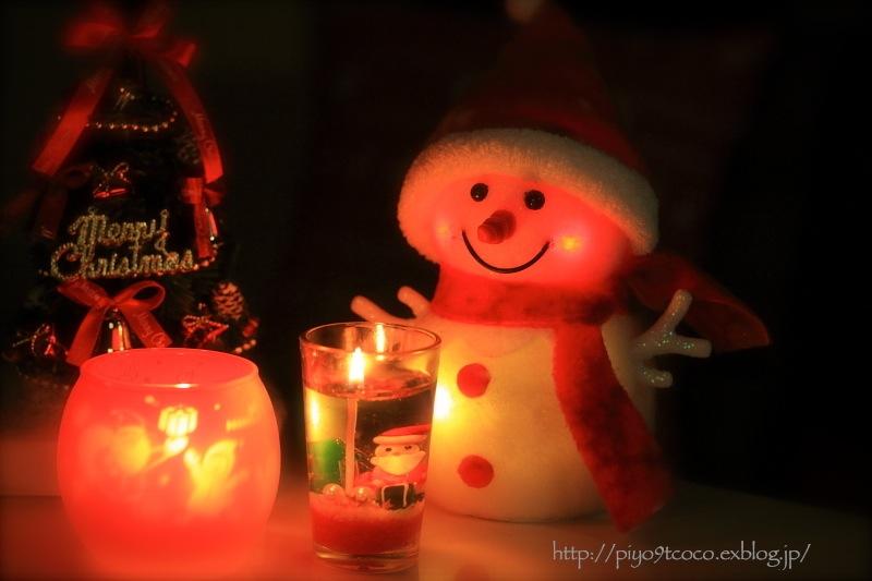 Merry Merry Christmas ♪_d0367763_21071134.jpg