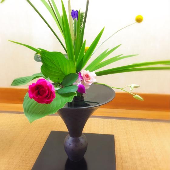 池坊の花器_b0289777_10431728.jpg