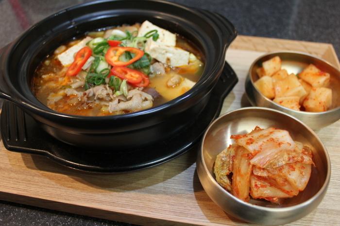 日本の素材で韓国風納豆汁_a0223786_12165156.jpg