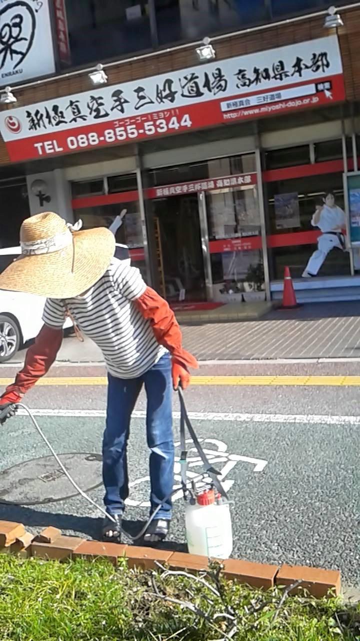 吉川社長の記念コンペと祝賀会に御祝いに駆け付けました。_c0186691_9391964.jpg