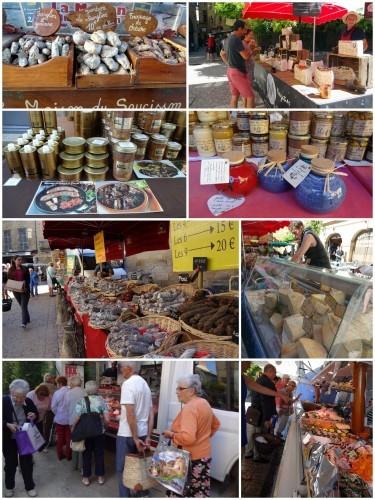 美食の街・・・サルラ Sarlat-la-Caneda_e0129400_22395606.jpg