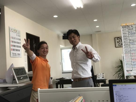 6月23日 金曜日のみんなブログ(´▽`) 夏のお出かけに♬TOMMYレンタカー♬_b0127002_18271534.jpg