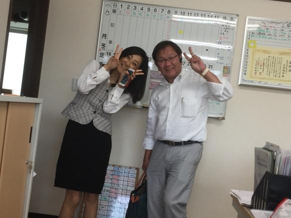 6月23日 金曜日のみんなブログ(´▽`) 夏のお出かけに♬TOMMYレンタカー♬_b0127002_18294118.jpg