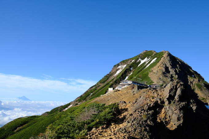 一人登山 南八ヶ岳 その2_e0000910_15580201.jpg