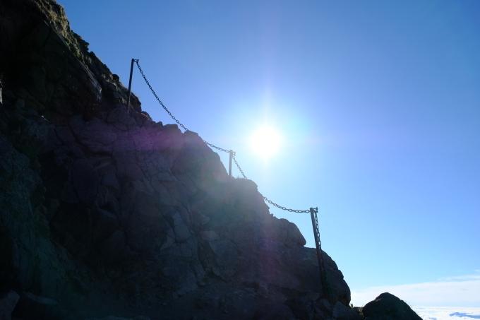 一人登山 南八ヶ岳 その2_e0000910_16005636.jpg