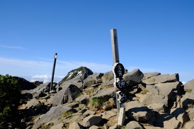 一人登山 南八ヶ岳 その2_e0000910_16015508.jpg