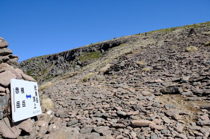 一人登山 南八ヶ岳 その2_e0000910_16060775.jpg