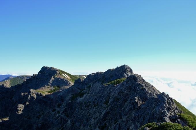 一人登山 南八ヶ岳 その2_e0000910_17052461.jpg