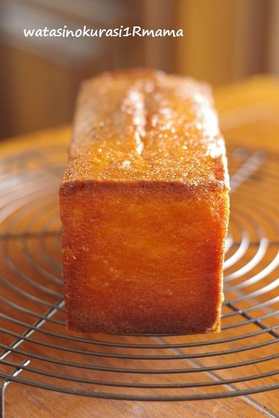 檸檬のcake_c0365711_14242694.jpg
