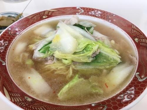 君は、中華麺処 あずま屋を知っているか?_b0091545_16192873.jpg