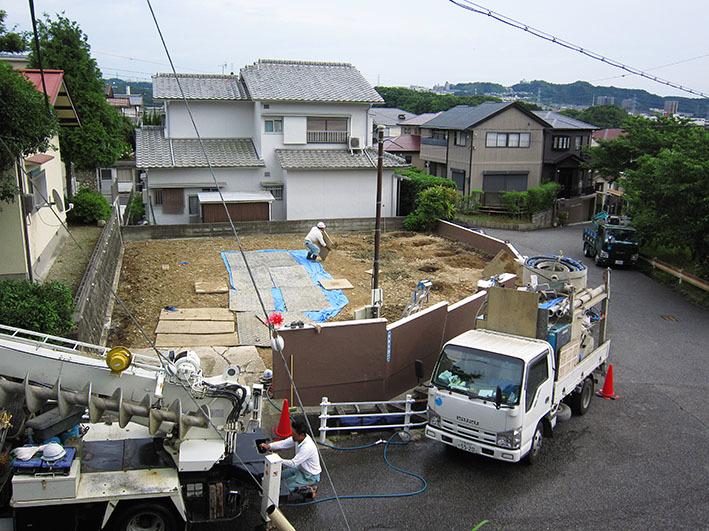 神戸市北区の住宅プロジェクト_a0212380_09461655.jpg