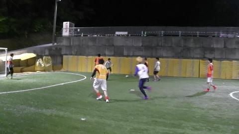 UNO 6/22(木) at UNOフットボールファーム_a0059812_02495308.jpg