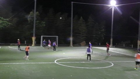 UNO 6/22(木) at UNOフットボールファーム_a0059812_02495947.jpg