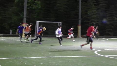 UNO 6/22(木) at UNOフットボールファーム_a0059812_02500725.jpg