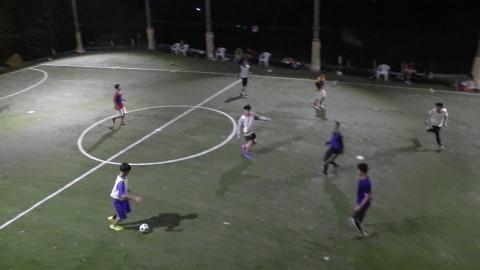 UNO 6/22(木) at UNOフットボールファーム_a0059812_02501707.jpg