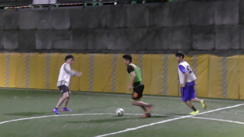 UNO 6/22(木) at UNOフットボールファーム_a0059812_02502053.jpg