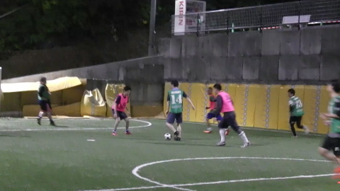 UNO 6/23(金) ダブルヘッダー at UNOフットボールファーム_a0059812_21384084.jpg