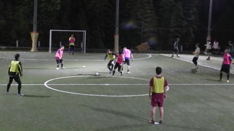 UNO 6/23(金) ダブルヘッダー at UNOフットボールファーム_a0059812_22174339.jpg