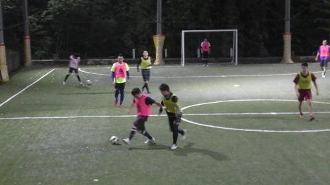 UNO 6/23(金) ダブルヘッダー at UNOフットボールファーム_a0059812_22175027.jpg